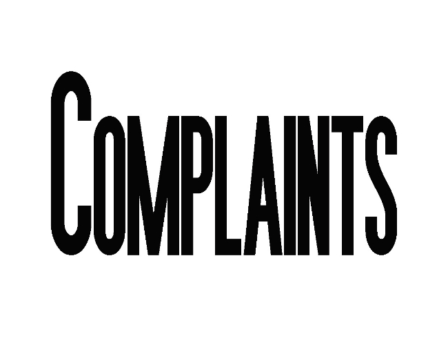 How to Write a Complaint Letter against Courier Service