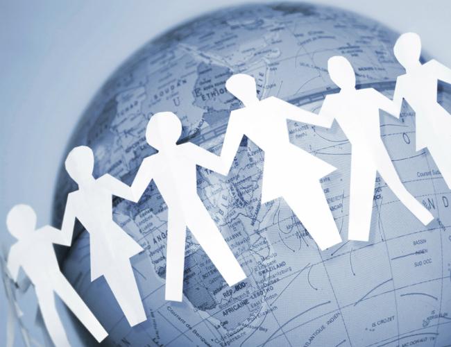 Global Charity