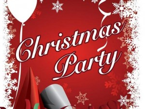 Sample of a Christmas Party Letter to Parents