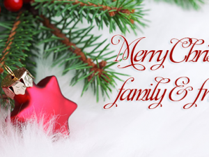Sample of a Christmas Letter to Friends and Family