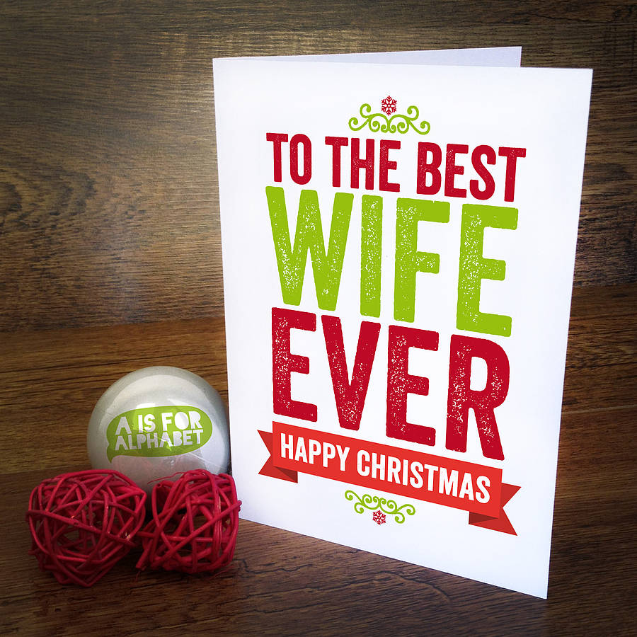 Sample Of A Romantic Love Letter For Wife On Christmas