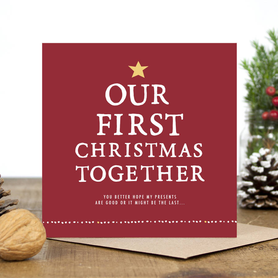romantic christmas letter ideas for boyfriend