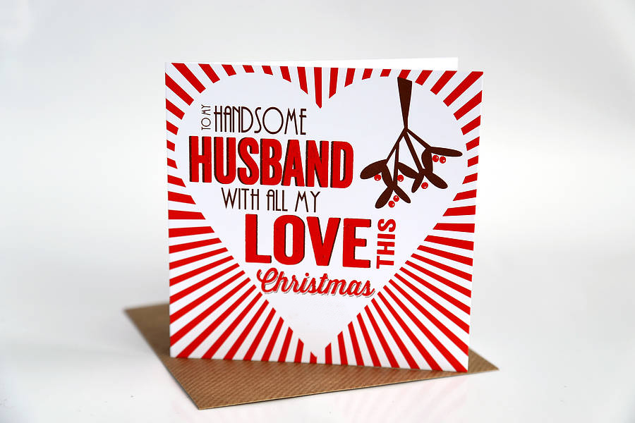 Sample of a romantic christmas love letter for your husband thecheapjerseys Image collections